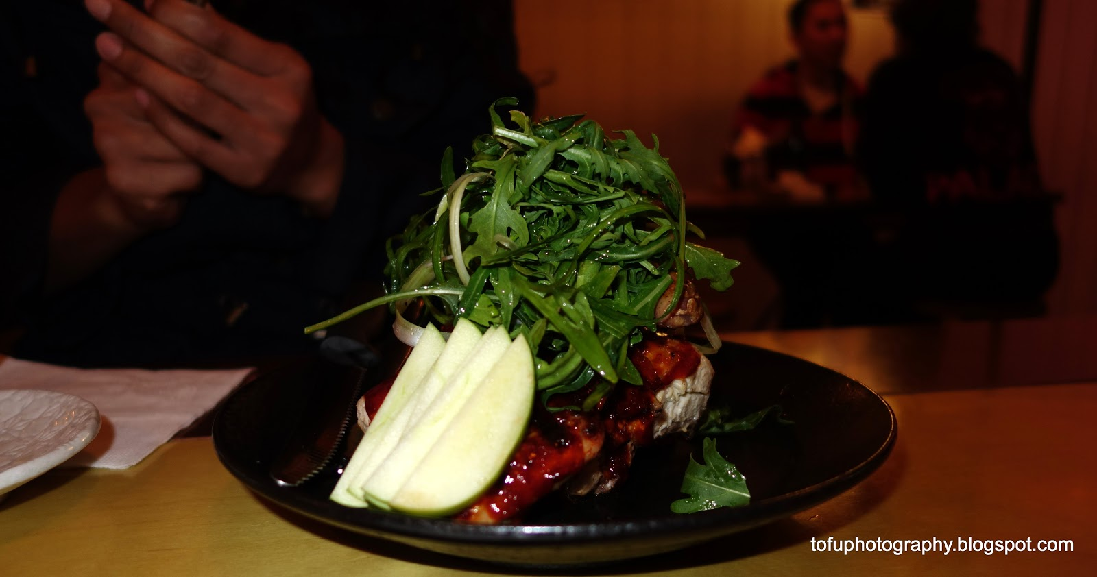 Chinese Restaurant Northcote