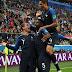 Francia, primer finalista de la Copa del Mundo: derrotó a Belgica con gol de Umtiti