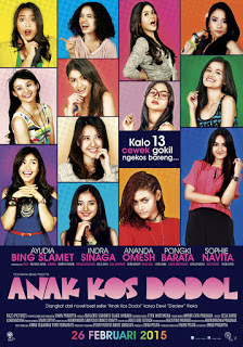 Download Film Anak Kos Dodol (2015)