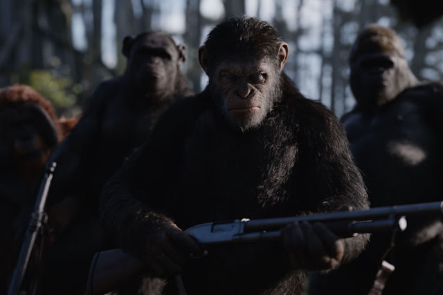 War for the Planet of the Apes opens July 12 in PH cinemas