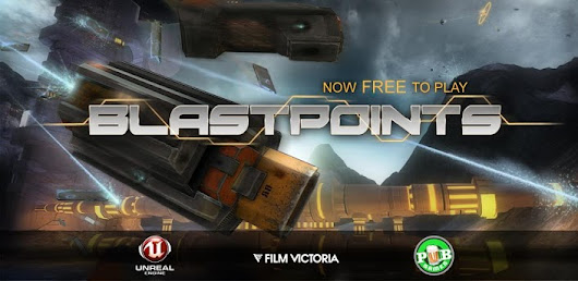 Android Supernova: BlastPoints - An Excellent Space Combat Sim Powered By Unreal Engine!