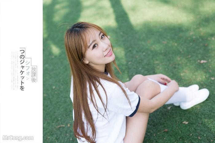 Image School-girls-by-Ronnie-MrCong.com-087 in post Những cô nàng nữ sinh xinh đẹp mê mẩn người xem chụp bởi Ronnie (96 ảnh)