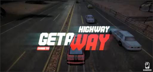 Highway Getaway: Police Chase v1.1.0 Mod Apk