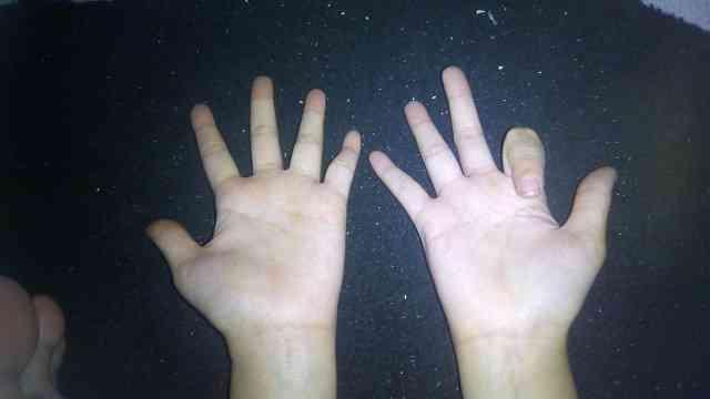 perkalian cepat dengan jari