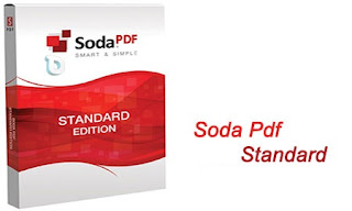 Soda PDF Standard 8.0.51.26506 Full Serial Key