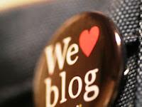 3 Hal Positive yang Bisa Dilakukan Seorang Blogger