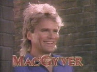 Mac, Richard Dean Anderson