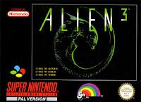 Alien 3 BR