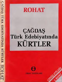 Rohat - Çağdaş Türk Edebiyatında Kürtler