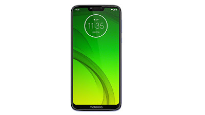 Harga HP Motorola Moto G7 Power Terbaru Dan Spesifikasi Update Hari Ini 2020 | Baterai 5000 mAh, RAM 4GB