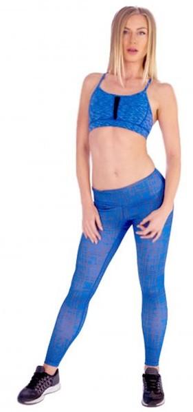 Aqua Blue Tights