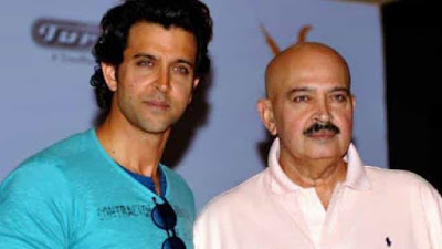 Rakesh Roshan was diagnosed with cancer of the throat