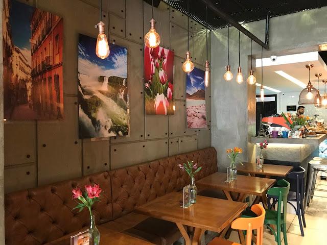 cafeterias em Curitiba