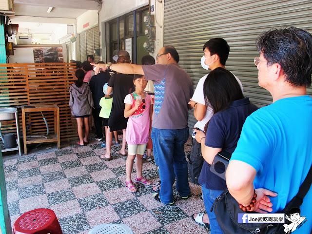 IMG 0118 - 【台中美食】曾氏幸福 | 隱藏於台中國立美術館對面的中信市場得排隊美食| 滷味必吃| 魷魚羹麵|羊肉羹麵|台中美食|熱血台中|