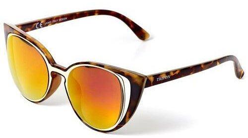 f64c828e4 A Triton Eyewear tem em sua coleção de óculos de sol diversos modelos com  estampas animal print que são tendência para este verão e a expectativa é  que ...