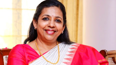"Alice G. Vaidyan Awarded ""Freedom of the City of London"""