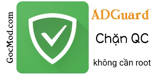 Adguard - Block Ads Without Root v3.3.1.229 [Final] [Premium]