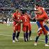 Chile vs. Argentina, la Gran Final