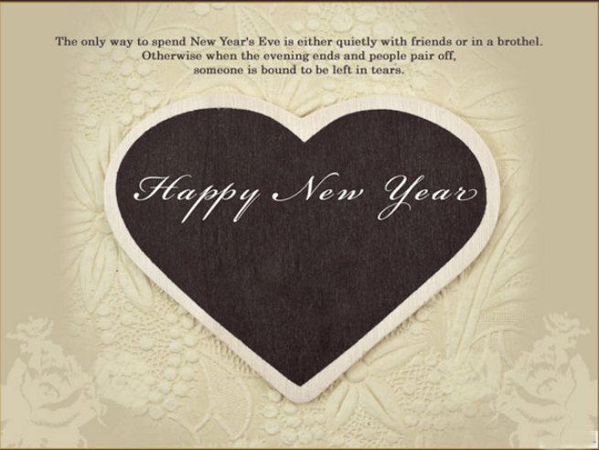 Happy New Year 2019 Romantic Wishes Wallpapers