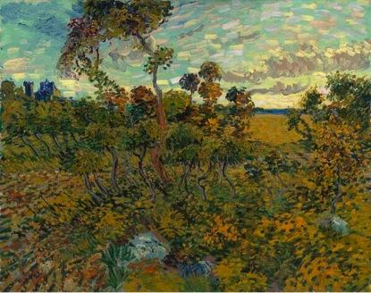Un nuevo Van Gogh... - El mundo de las Artes Visuales a ...