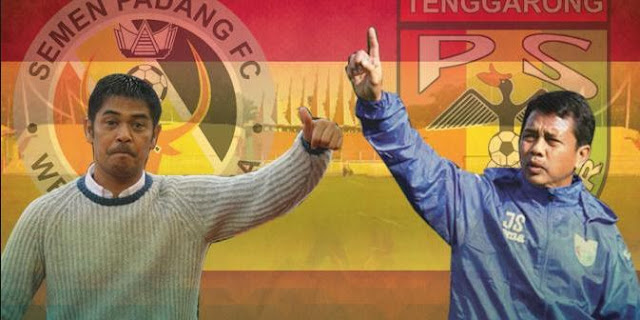 Semen Padang Versus Mitra Kukar: Terbawa Percikan Rivalitas Piala Jenderal Sudirman 2015