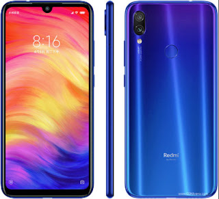 موبايل Xiaomi Redmi Note 7