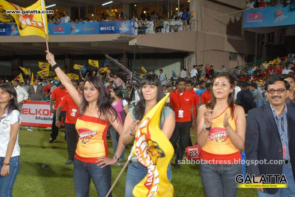 Varalaxmi Ccl Cricket Match Poda Podi Heroine Hot Sexy