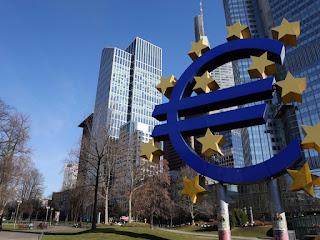 歐洲央行 負利率