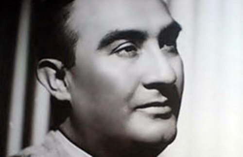 Pedro Vargas - Solamente Una Vez