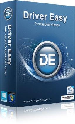 تحميل برنامج جلب تعريفات جهاز الكمبيوتر DriverEasy 5