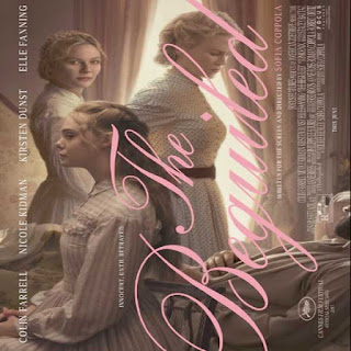 Download Film The Beguiled (2017) WEBDL Subtitle Indonesia