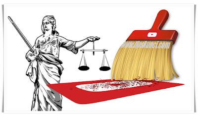 google bersih-bersih akun dan channel youtube di akhir tahun 2016