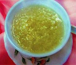 Hat Yai Birds Nest Soup