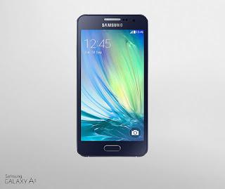 Cara Flashing Samsung Galaxy A3 SM-A300H