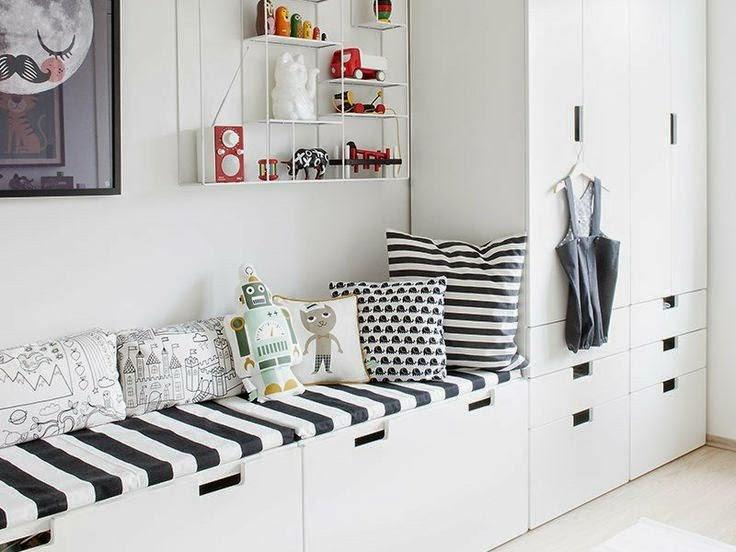 Ja, ich habe geschummelt Hall, Ikea hack and Interiors - kleine küche einrichten tipps