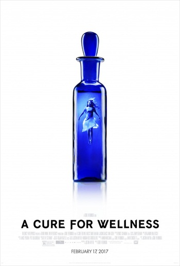 A Cure For Wellness 2016 Dual Audio Hindi Movie Download