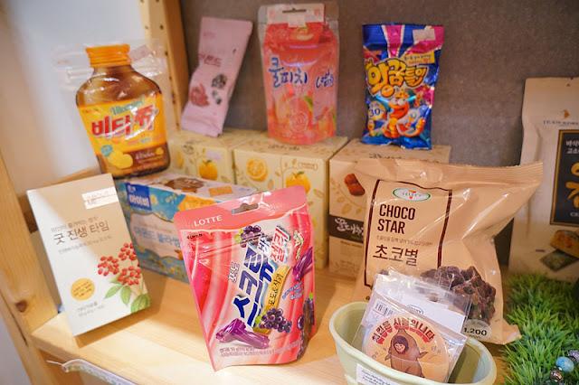 DSC09502 - 熱血採訪│Tebaa韓式雜貨小舖,11款必看韓國超夯零食,真起司拉麵限量需預訂