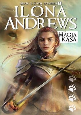 Magia kąsa- Ilona Andrews