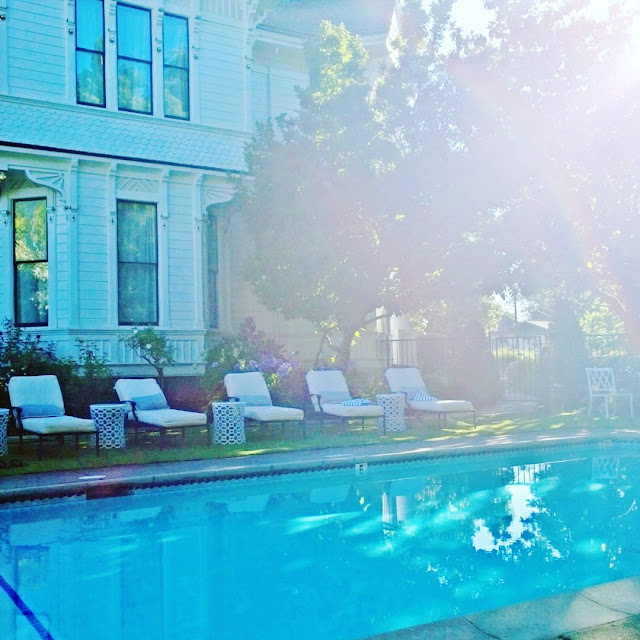 July Favorites: The Pool