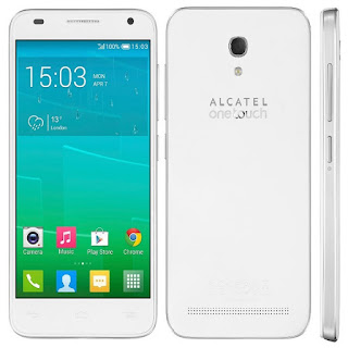 Alcatel ONE TOUCH IDOL 2 MINI S 6036Y Review / Firmware / Stock Rom