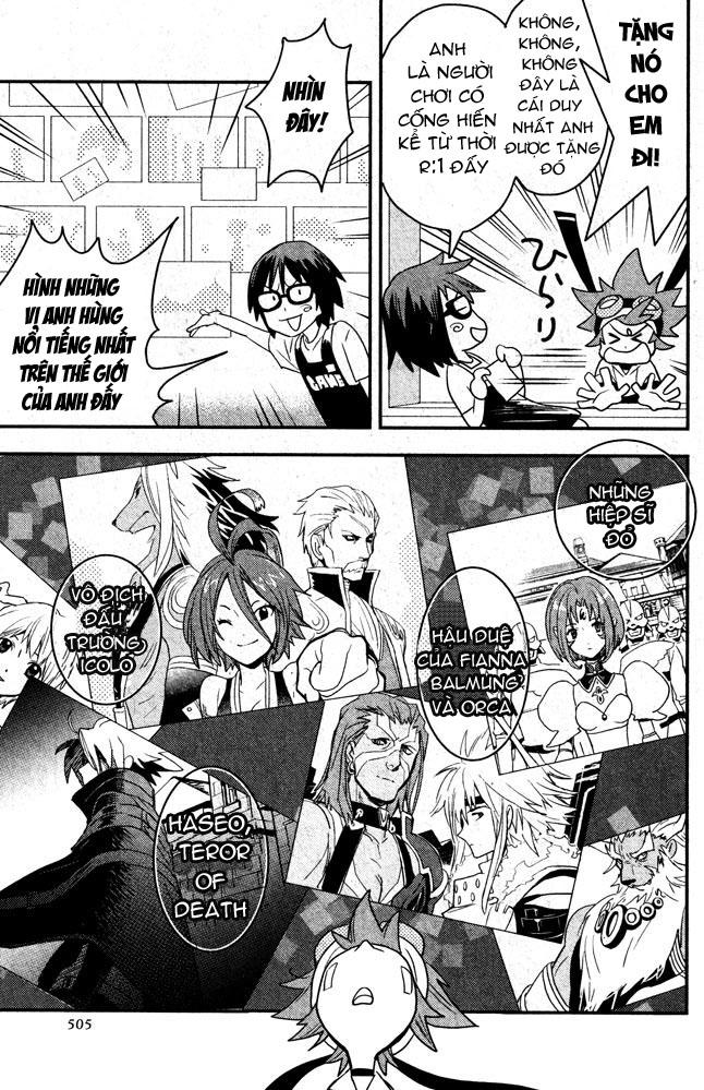 .HACK//LINK chapter 001 trang 9