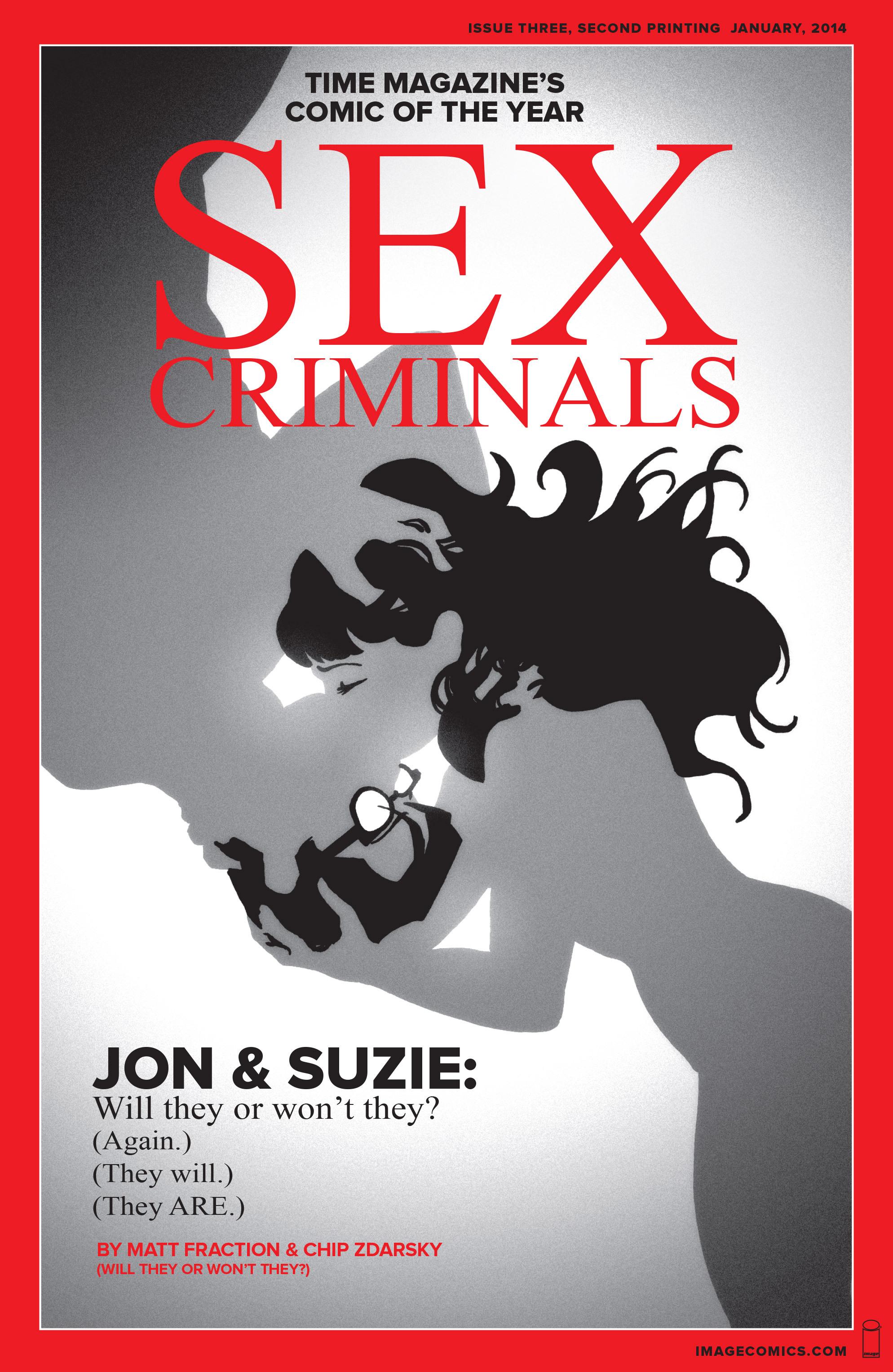 Read online Sex Criminals comic -  Issue # _TPB 1 - 135
