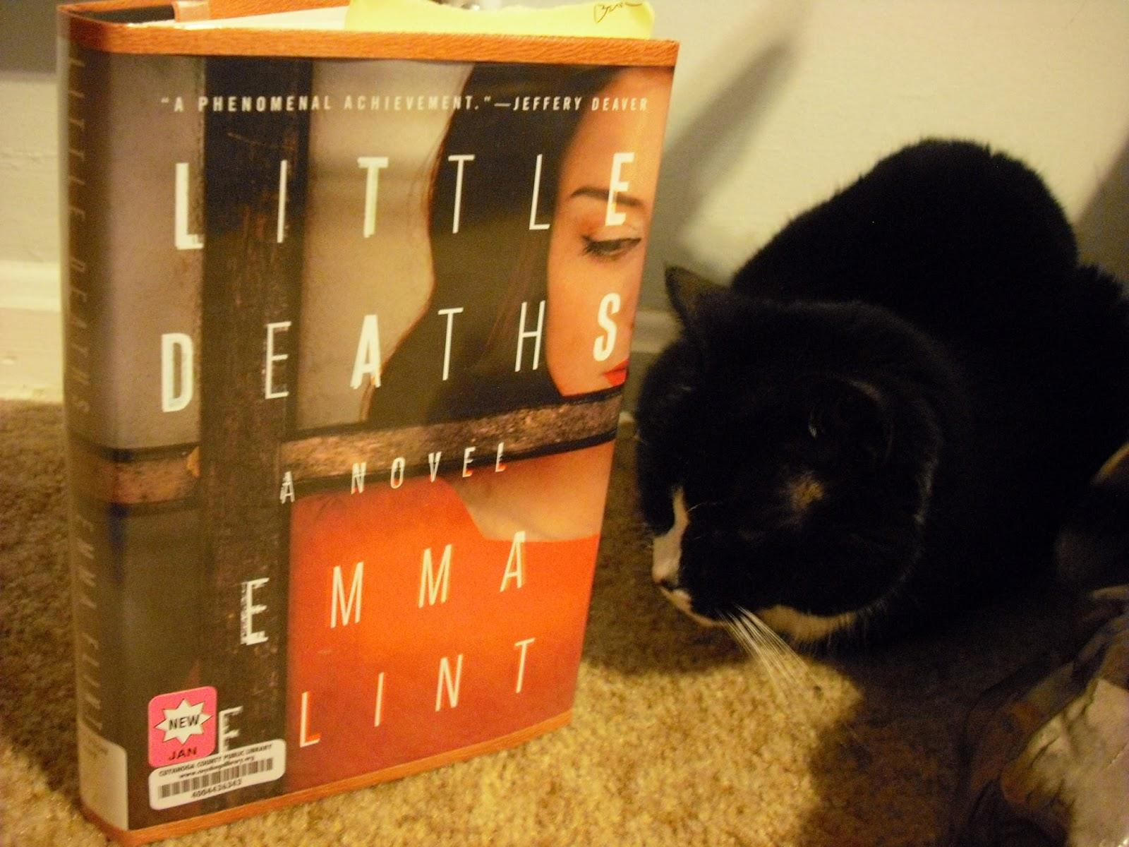 little deaths emma flint pdf