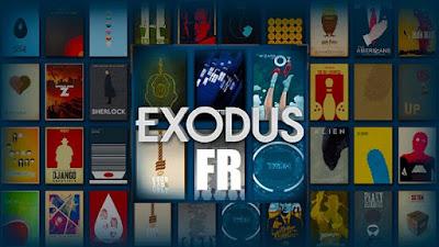 ExodusFR Kodi Addon