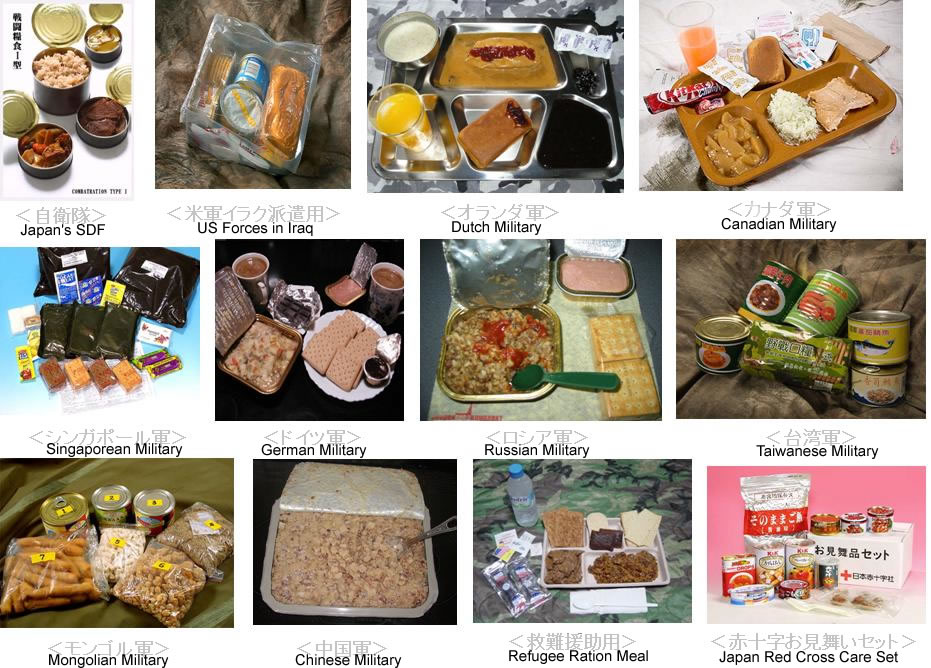 Other Food Options For The Military Diet