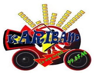 radio karibad