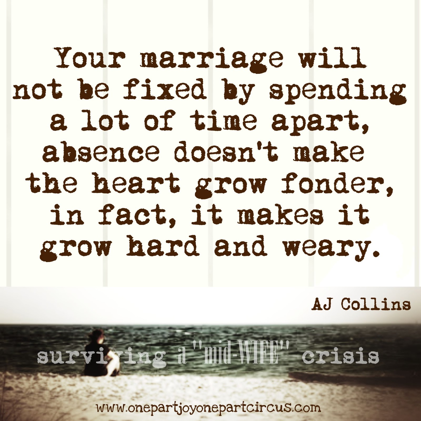 Fixing Broken Marriage Quotes