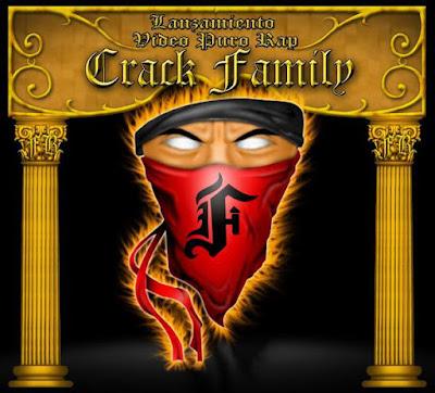Crack Family