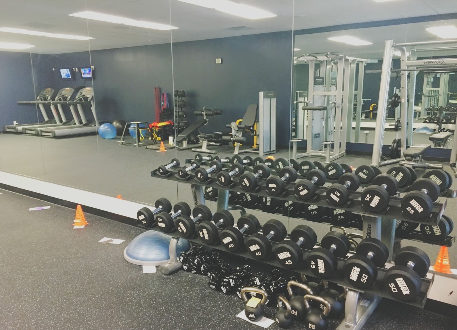 My House Fitness - a boutique gym in Houston