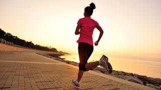 Atividade física previne problemas de saúde